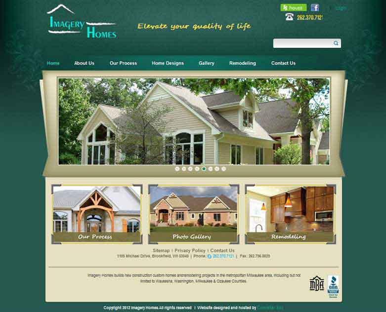 Imagery Homes