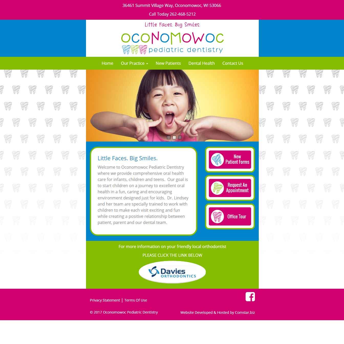 Oconomowoc Pediatric Dentistry
