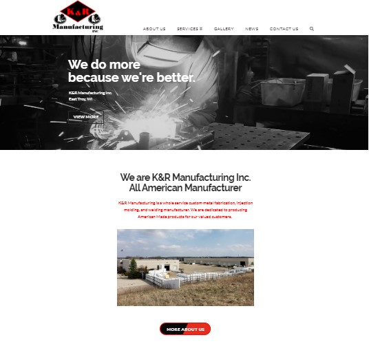 K and R Manufacturing
